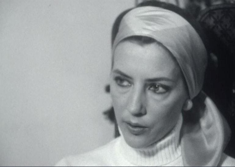 Ursula Vian-Kübler, l'épouse de Boris Vian
