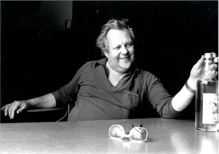 Marcel Cotting