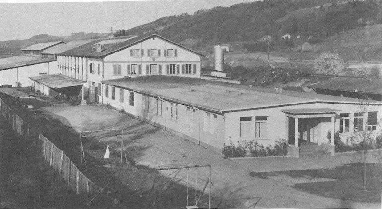 La fonderie de Moudon Gisling SA