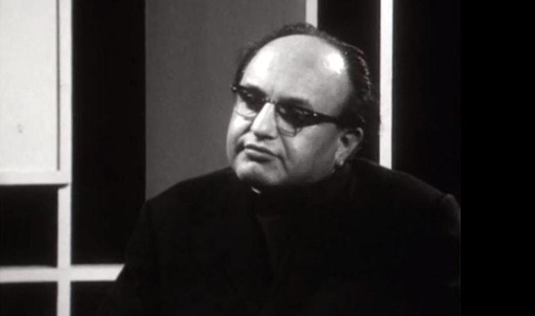 Albert Menoud