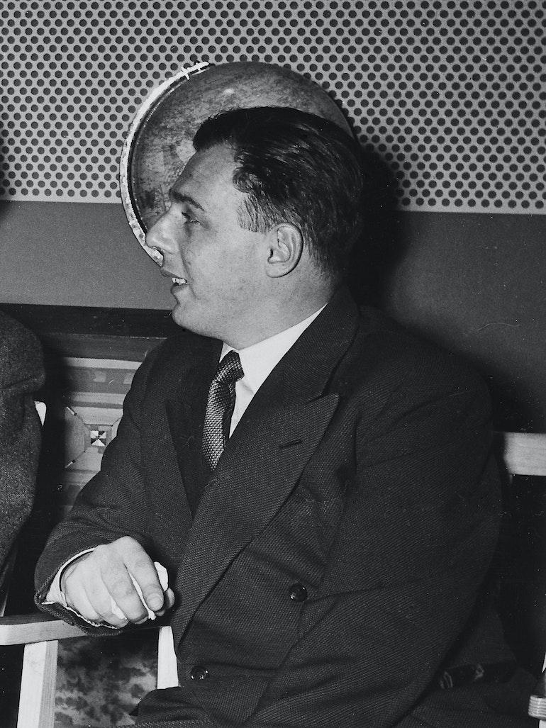 Frank R. Tappolet
